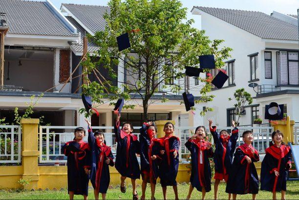 H'Apples Kindergarten (Junior), Bandar Puteri Puchong