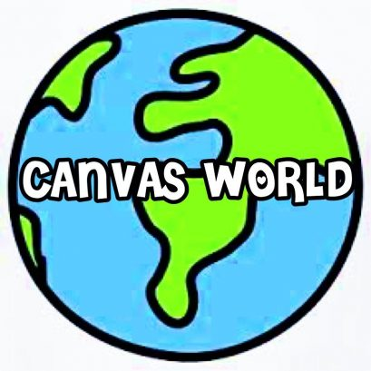 Canvas World, Petaling Jaya