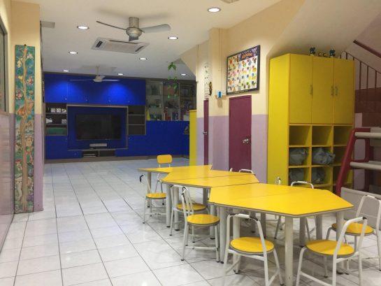 Tadika Sri Kenanga, Bayu Perdana