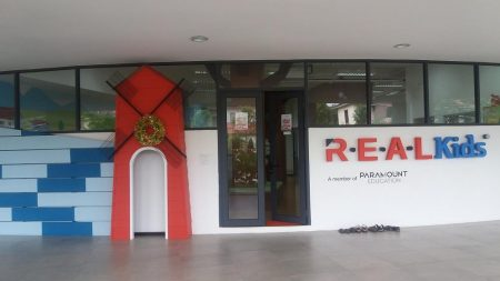 R.E.A.L Kids, Puchong South