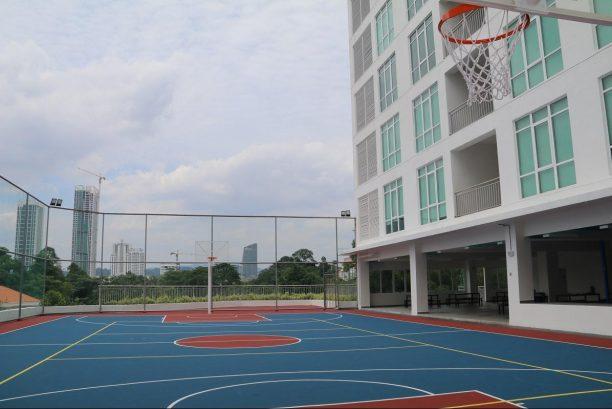 St Joseph's Institution International School (Elementary, High School, IBDP), Tropicana PJ Campus