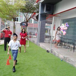 Leo International (Early Years), Putra Heights