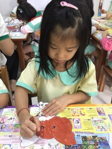 Knowledge Tree Montessori Kindergarten, Ara Damansara