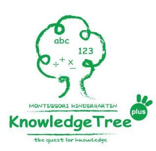 Knowledge Tree+ Montessori Kindergarten, Plaza Arkadia Desa ParkCity