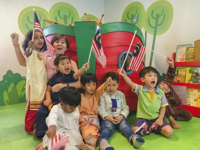 Hi-5 House of Learning, Damansara Heights