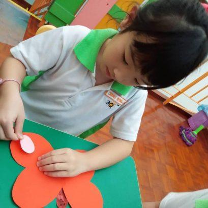 3Q MRC Junior Kindergarten, Taman Maluri