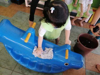 3Q MRC Junior Kindergarten, Sungai Petani