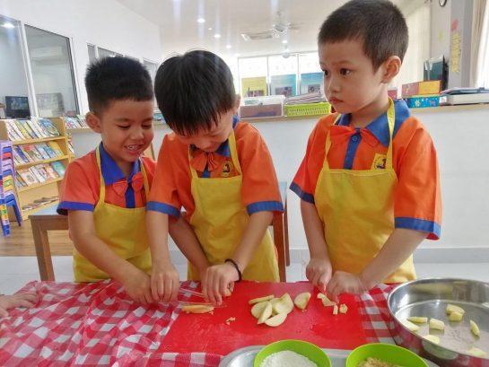 Tadika Smart Kidsland (Smart Kidsland Child Care & Educational Centre) - Skudai, Johor