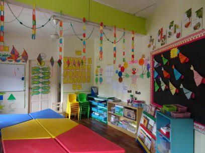 International Montessori Centre, Ampang