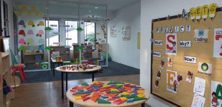 Kitakids Preschool, Bangsar