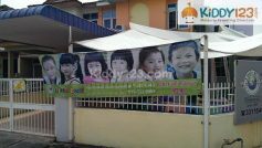 3Q MRC Junior (Tadika Riang Junior Fantasia)