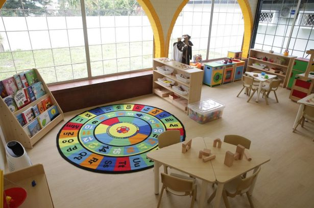 Beaconhouse Newlands Early Years, Ampang U-Thant