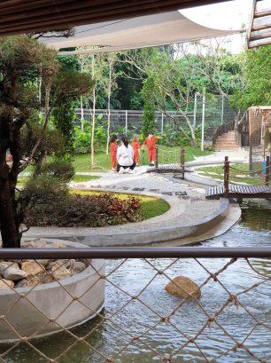 Little Urban Forest, Taman Bukit Desa