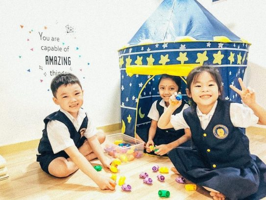Shambala Kidz Leadership Pre-School, Bandar Bukit Puchong