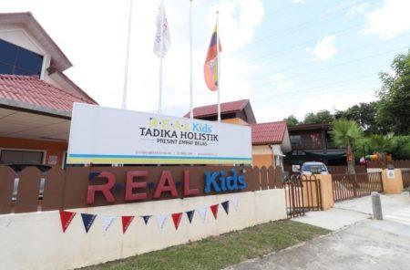 R.E.A.L Kids, Putrajaya