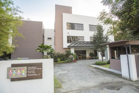 Children's Discovery House, Ampang