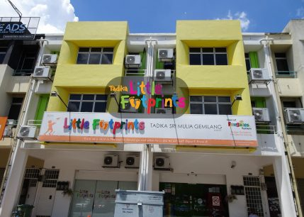 Tadika Little Footprints, Ara Damansara
