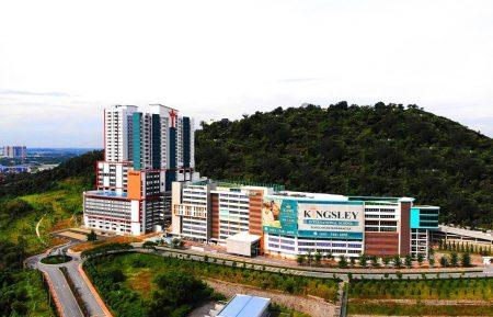 Kingsley International School (EYD), Putra Heights