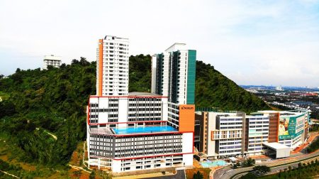 Kingsley International School (EYD), Putra Heights