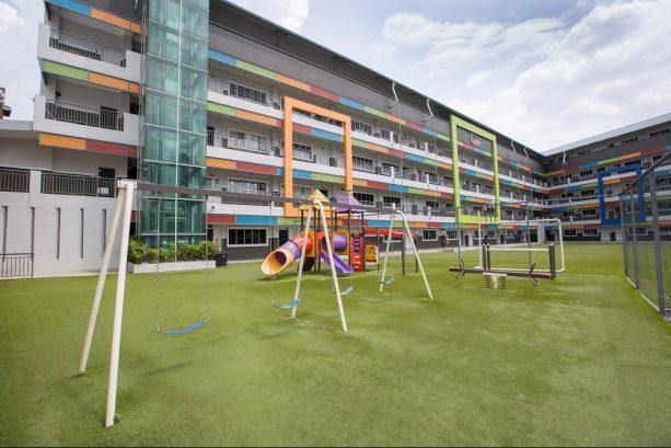 Global Indian International School, Kuala Lumpur