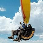 Paragliding - Oxbold Extreme Sports