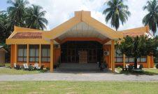 Perpustakaan Awam Cawangan Bachok