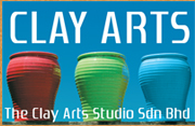 The Clay Arts Studio Sdn Bhd
