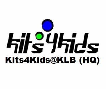 Kits4Kids Malaysia HQ