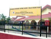 NASOM @ Muar (Early Intervention Program, Pre-Vocational, Vocational)