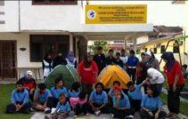 NASOM @ Kedah (Early Intervention Program, Pre-Vocational)