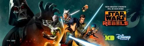 Disney - Star Wars Rebels: The Siege of Lothal