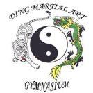 Ding Martial Art Gymnasium