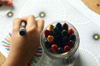 20 Free Printable Worksheets For Preschoolers