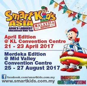 Smart Kids Asia 2017