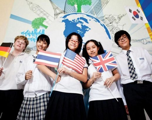 A Better Future Through International Education