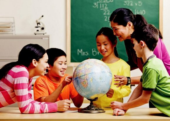 The Steady Rise Of International Schools In Malaysia