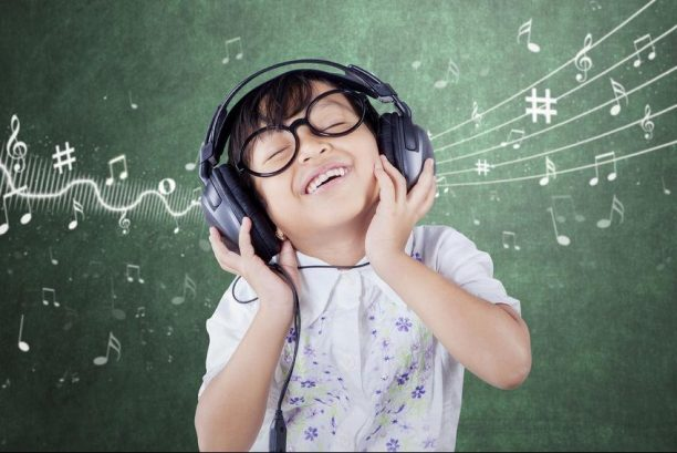 The Role Of Music In Brain Development