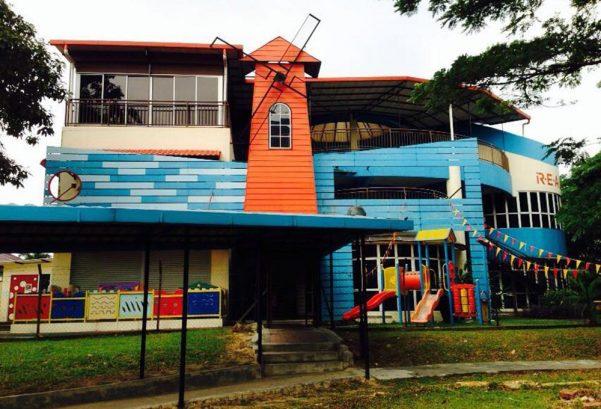 R.E.A.L Kids, Puchong Jaya
