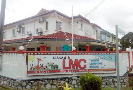 LMC Montessori House, UEP Subang Jaya
