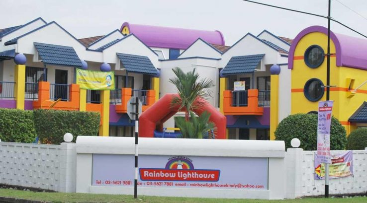 Rainbow Lighthouse Kindergarten, USJ 5 Subang Jaya