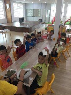 MRC KIDS & JSP Bandaraya Impiana Ipoh (Pusat Perkembangan Minda Elit Kreatif)