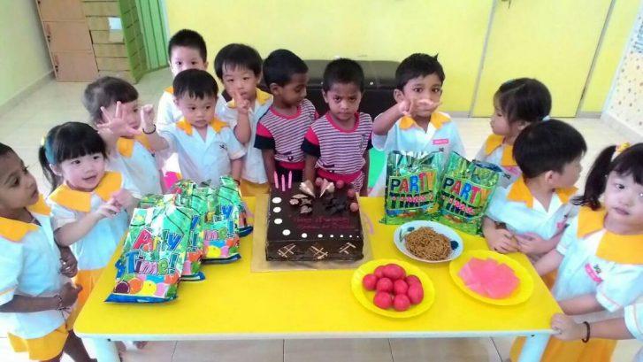 3Q MRC Junior & Toddlers First Garden Ipoh (Taska Junior Mahir)