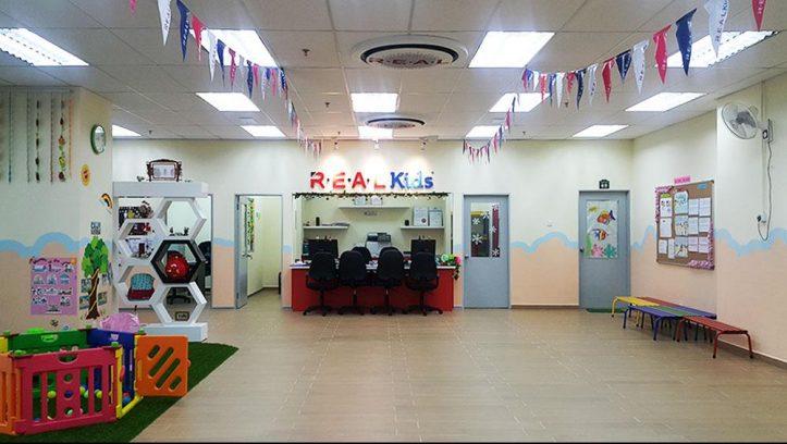 R.E.A.L Kids, PV 21 Setapak