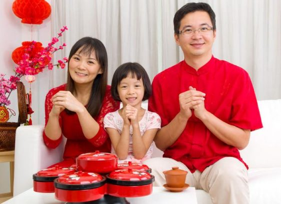 Chinese New Year Ang Pow Rates For Kids
