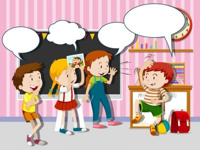 English Class Activities For Kindergarten Kids in Malaysia