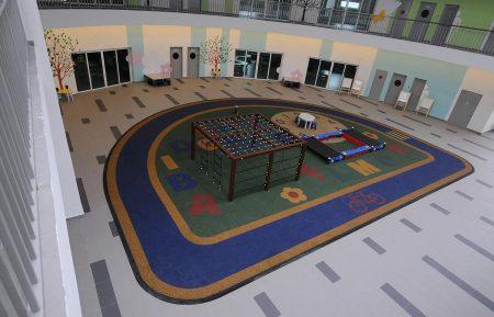 St Joseph's Institution International School (Early Years), Tropicana PJ Campus