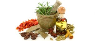 Natural Remedies to Treat Cold / Flu / Fever