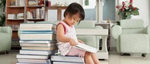 Creating a Literate Home