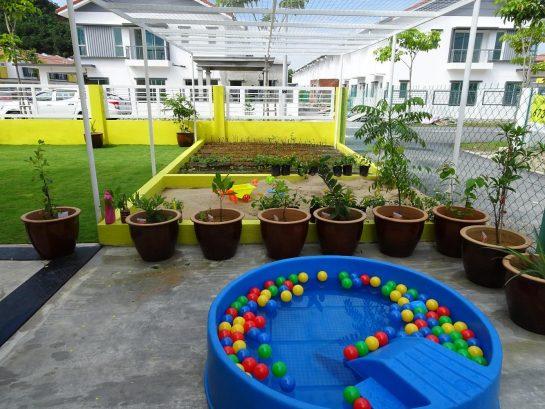 Eduwis Hillpark, Bandar Teknologi Kajang