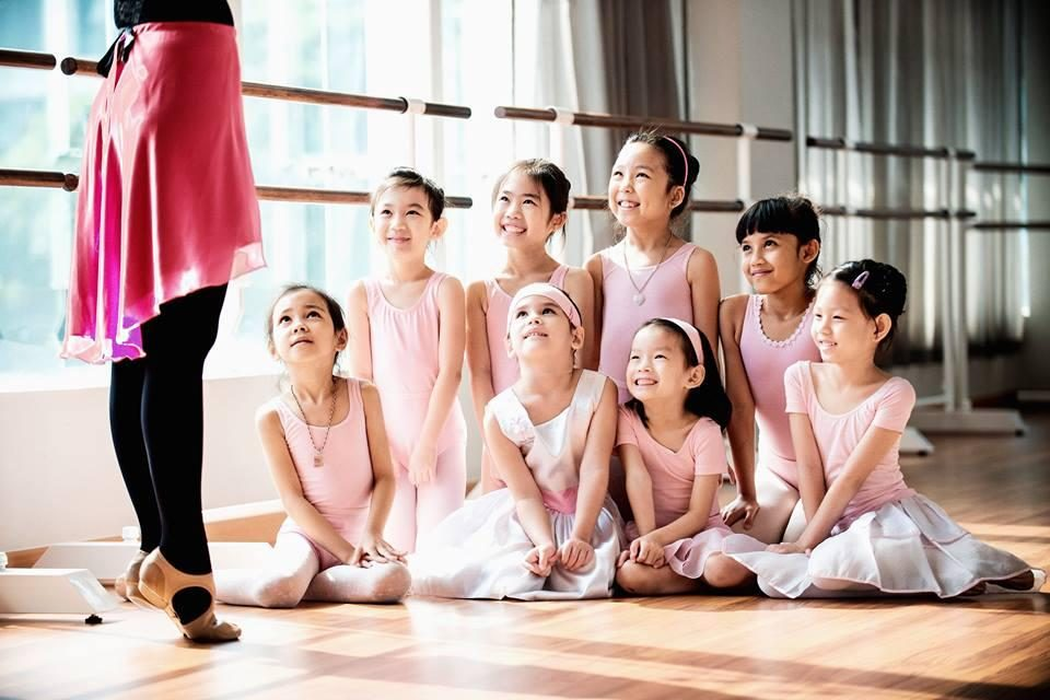 Ballet for Kids: Best Age To Start, Level Placement, & Benefits
